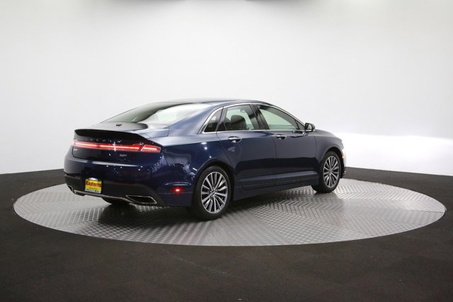 2017 Lincoln MKZ for sale 123863 35