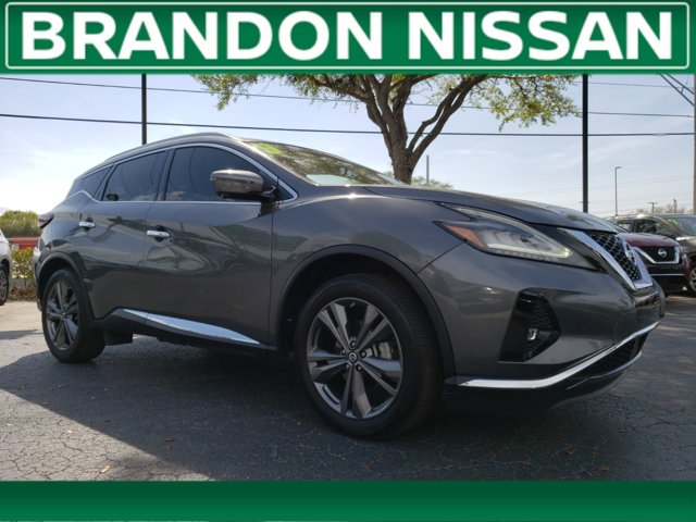 Used 2019 Nissan Murano in Tampa, FL