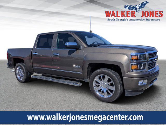 Used 2015 Chevrolet Silverado 1500 in Waycross, GA