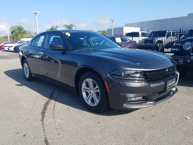 Used 2019 Dodge Charger in Venice, FL