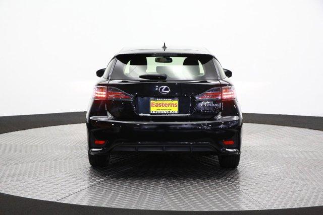2017 Lexus CT for sale 124074 5