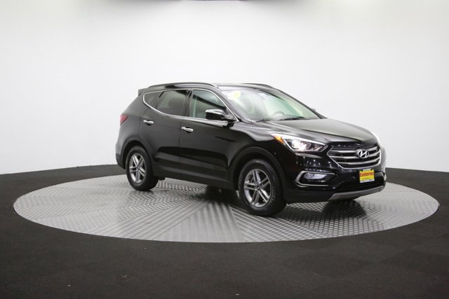 2018 Hyundai Santa Fe Sport for sale 124657 43