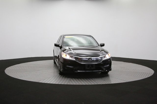 2017 Honda Accord Sedan for sale 123134 47