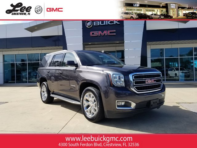 Used 2015 GMC Yukon in Crestview, FL