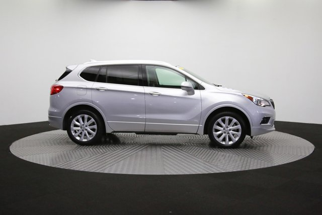 2016 Buick Envision for sale 124383 41