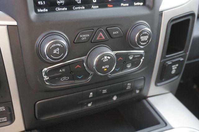Used 2020 Ram 1500 Classic SLT 4x4 Crew Cab 5'7 Box