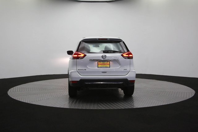 2018 Nissan Rogue for sale 125658 29