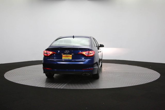 2017 Hyundai Sonata for sale 123704 32
