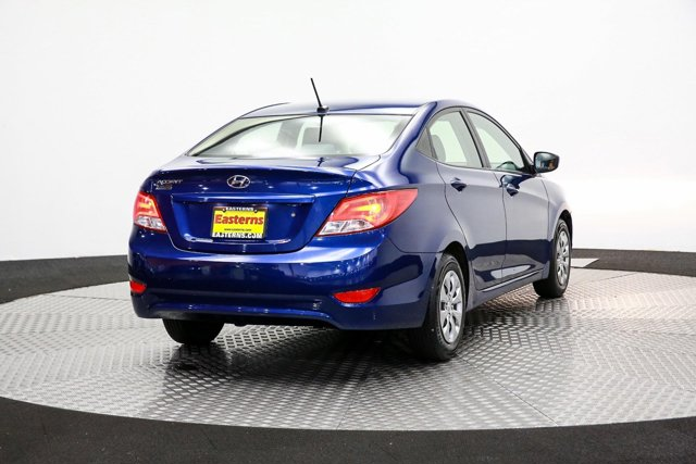 2017 Hyundai Accent for sale 121732 4