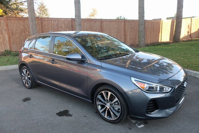 Used 2018 Hyundai ElantraGT in Lakewood, WA