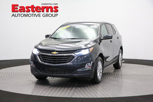 2018 Chevrolet Equinox for sale 122232 0