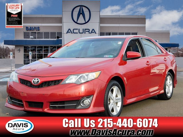 Used 2012 Toyota Camry in Langhorne, PA