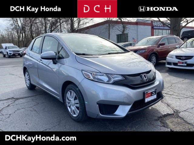 Used 2017 Honda Fit in Eatontown, NJ
