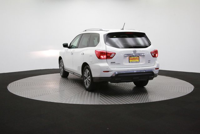 2018 Nissan Pathfinder for sale 122574 62