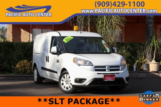 Used 2017 Ram ProMaster City in Costa Mesa, CA