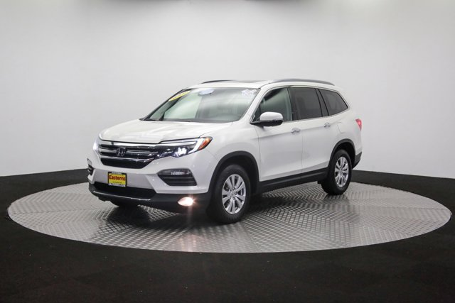 2017 Honda Pilot for sale 121273 54