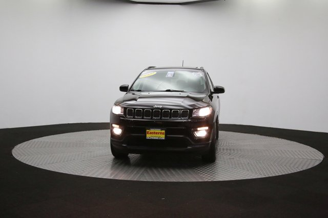 2017 Jeep Compass for sale 124489 49