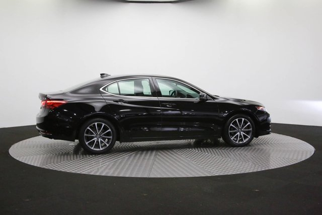 2017 Acura TLX for sale 124414 39