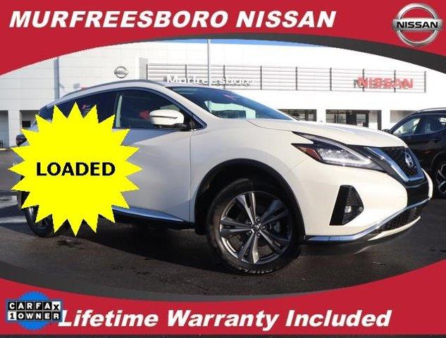 Used 2019 Nissan Murano in Murfreesboro, TN