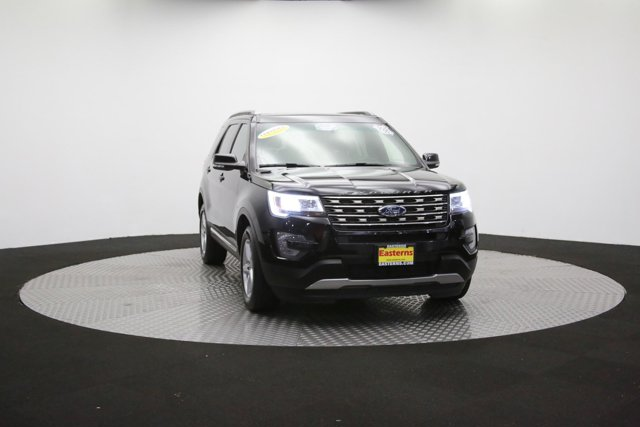 2017 Ford Explorer for sale 124284 47