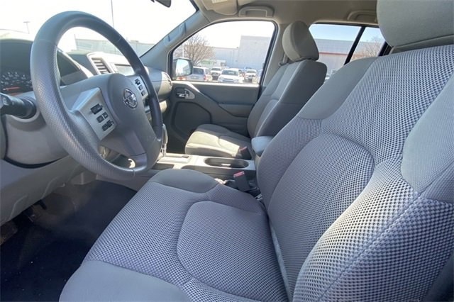 Used 2019 Nissan Frontier in Oklahoma City, OK
