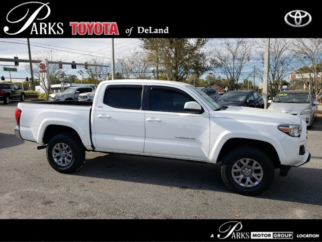 Used 2018 Toyota Tacoma in DeLand, FL