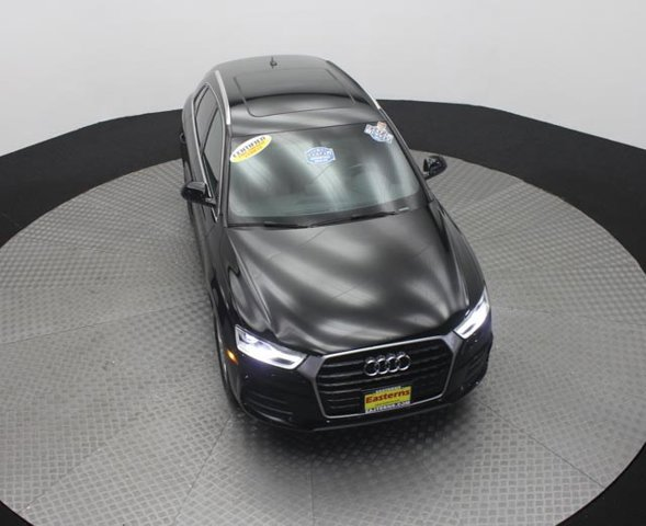 2016 Audi Q3 for sale 123060 2