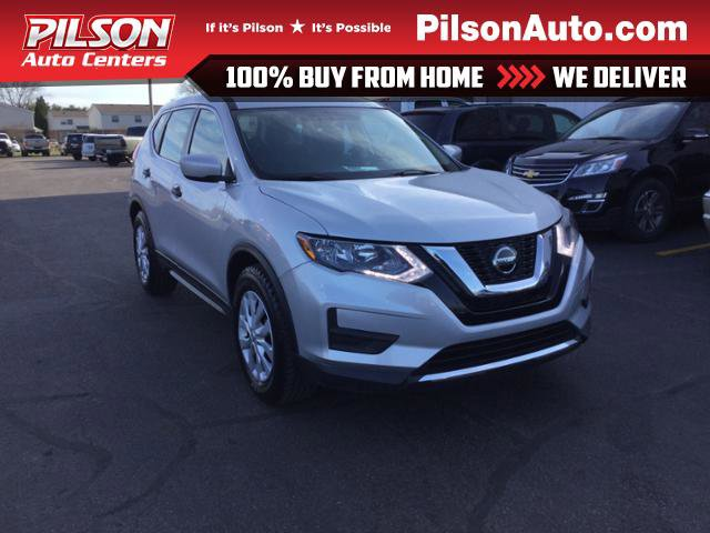 Used 2018 Nissan Rogue in Mattoon, IL