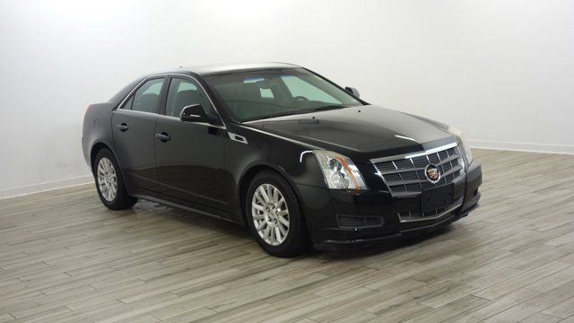 Used 2011 Cadillac CTS Sedan in St. Louis, MO