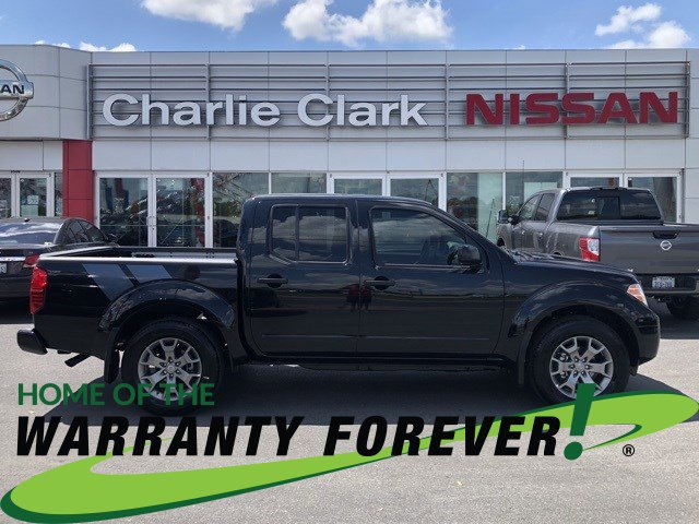 2020 Nissan Frontier SV Crew Cab 4x2 SV Auto Regular Unleaded V-6 3.8 L/231 [11]