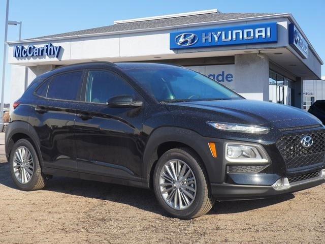 New 2020 Hyundai Kona in Kansas City, MO