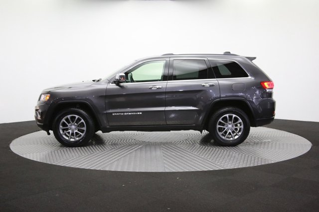 2016 Jeep Grand Cherokee for sale 124307 54
