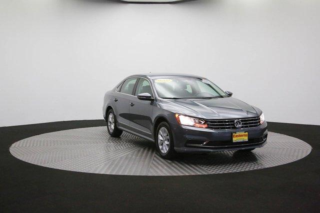 2017 Volkswagen Passat for sale 124425 45