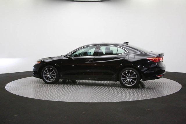 2017 Acura TLX for sale 124414 57