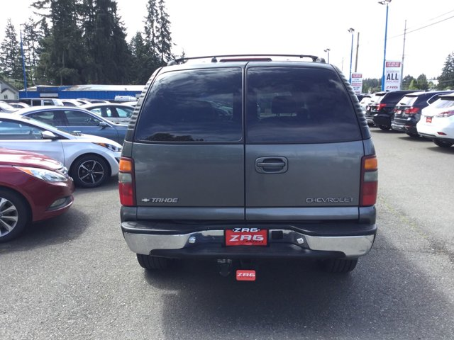 Used 2000 Chevrolet New Tahoe 4dr 4WD LT
