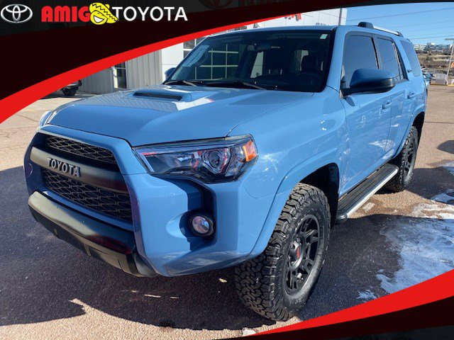 Used 2018 Toyota 4Runner in Gallup, NM