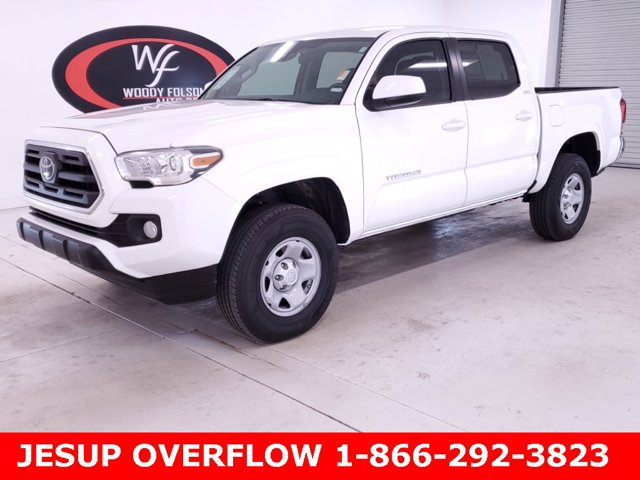 Used 2019 Toyota Tacoma in Georgia, GA