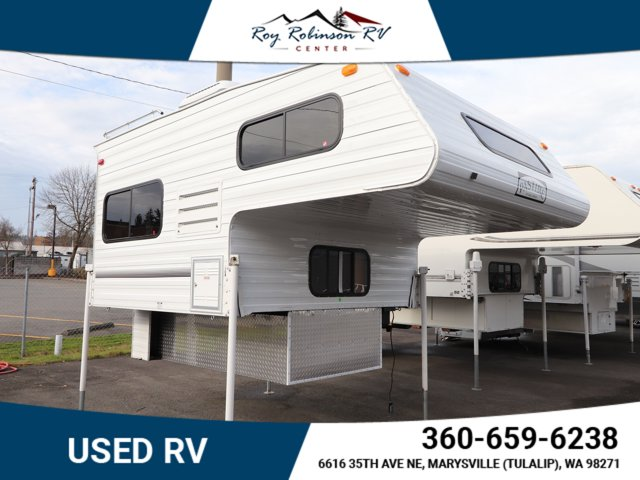 New 2015 PASTIME CAMPER in Marysville, WA