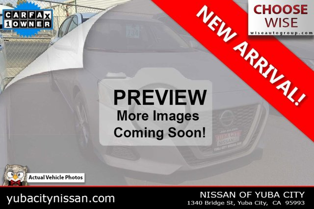 2019 Nissan Altima 2.5 S 2.5 S Sedan Regular Unleaded I-4 2.5 L/152 [16]