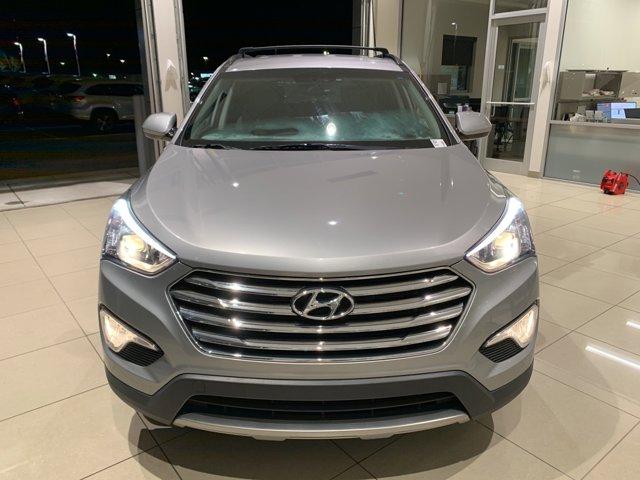Used 2016 Hyundai Santa Fe in Henderson, NC