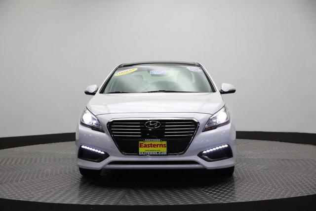 2017 Hyundai Sonata Hybrid for sale 125172 1
