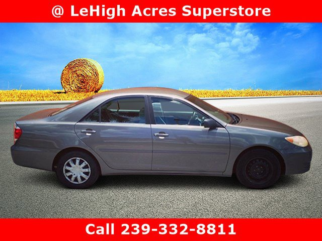 Used 2005 Toyota Camry in Lehigh Acres, FL