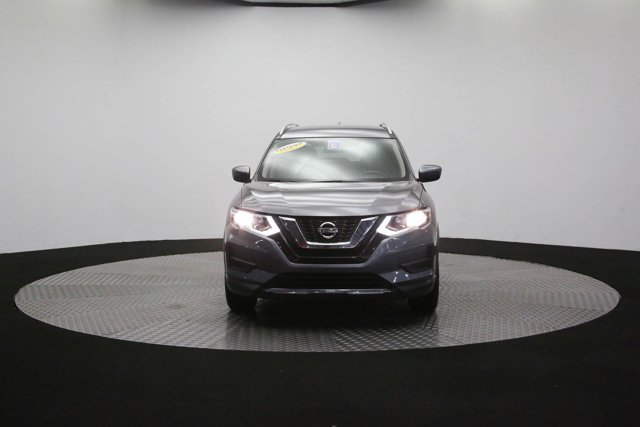 2017 Nissan Rogue for sale 125646 45