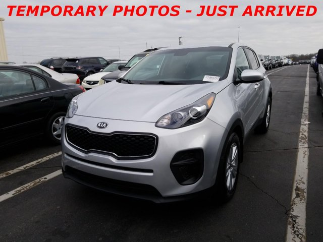 Used 2019 KIA Sportage in , NC