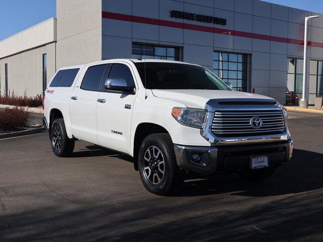 Used 2014 Toyota Tundra in Greeley, CO