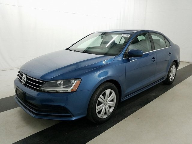 Used 2017 Volkswagen Jetta in Kansas City, KS