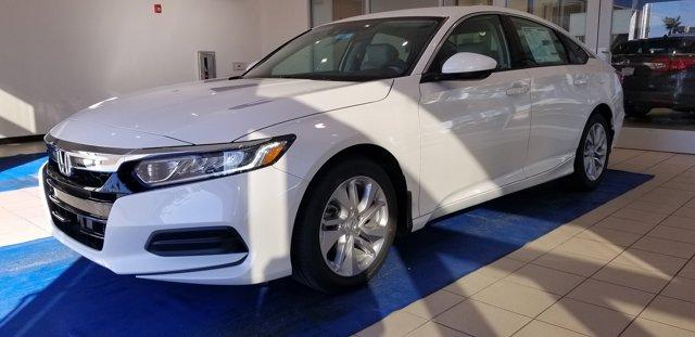 New 2020 Honda Accord Sedan in Yuma, AZ