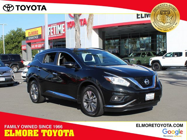 Used 2015 Nissan Murano in Westminster, CA