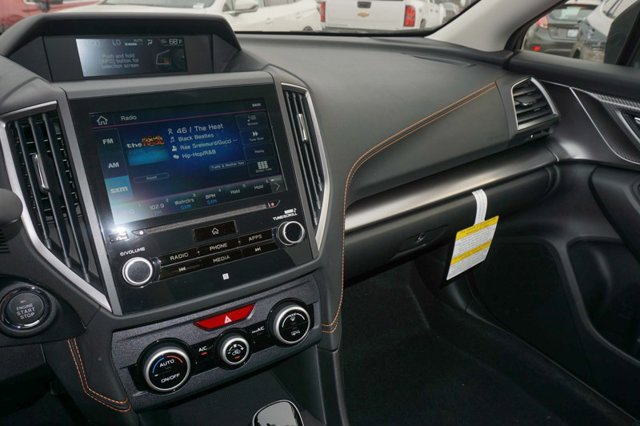 New 2021 Subaru Crosstrek Limited CVT