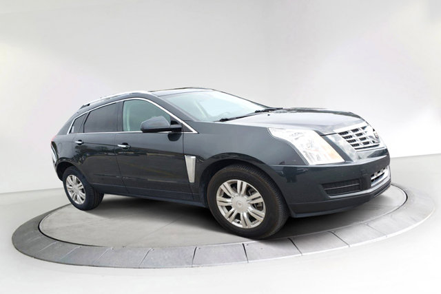 Used 2016 Cadillac SRX in Fort Walton Beach, FL